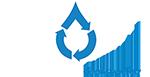 Vloerverwarming doorspoelen Logo